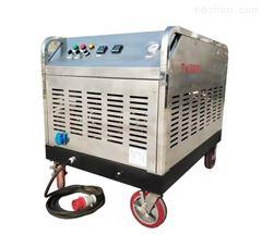 高压冷水热水清洗机