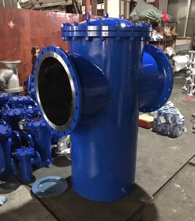 蓝式过滤器