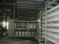 混床离子交换设备,高纯水制取设备