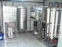 阴阳离子交换设备,云南混床超纯水制取设备