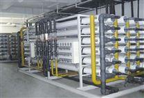 云南离子交换柱设备,高纯水制取设备厂家