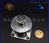 西安宏安雷竞技官网app防震用-JMZ-1-3摩擦阻尼隔振器