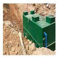 DMS养殖场用地埋式污水处理设备