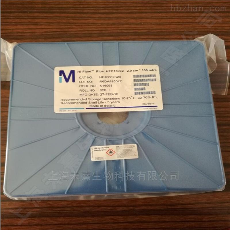 Millipore硝酸纤维素膜(NC膜)