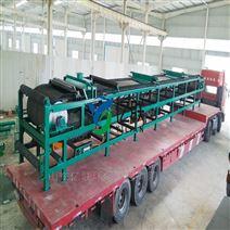 YL-DU-石材泥浆处理设备 带式真空过滤机