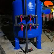 科滤特碳钢机械过滤器,中水污水过滤回用