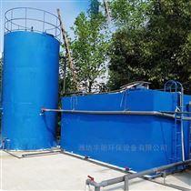 FC-600600t/d红薯淀粉废水处理设备UASB厌氧罐