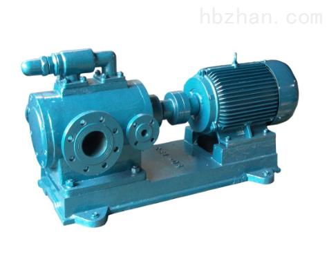 LQ3G保温三螺杆泵