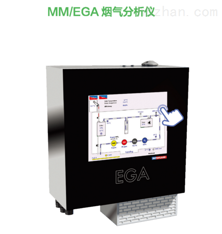 连续排放监测系统(CEMS)
