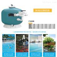游泳池净化设备价格