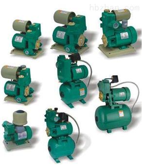 EQZ全自动冷热水自吸泵