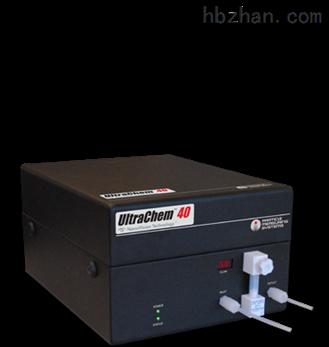 UltraChem® 40液体粒子计数器
