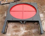 渠道水利大型铸铁闸门专业供应 900*900