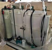 深圳某大学全自动实验室废水处理设备