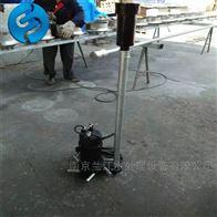 QXB1.5潜水离心式曝气机