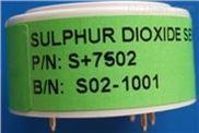 電化學二氧化硫氣體傳感器