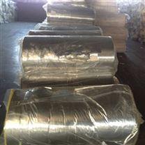 河北大城粘貼網格鋁箔玻璃棉卷氈實時報價