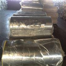 河北大城粘贴网格铝箔玻璃棉卷毡实时报价