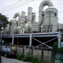 无锡酸洗废气处理 玻璃钢净化塔