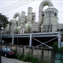 可定制无锡酸洗废气处理 玻璃钢净化塔