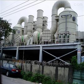 非标定制常州有机废气处理设备