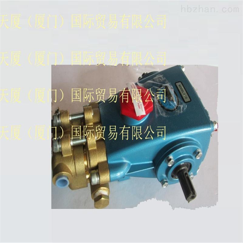 乌拉特后旗CAT猫泵3CP1221高压柱塞泵原装