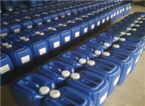 循环水缓蚀阻垢剂化学成分