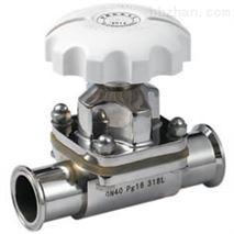 SEG41W卫生级不锈钢隔膜阀