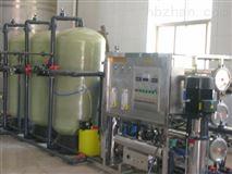 食品飲料行業純水供水係統滿足市場需求