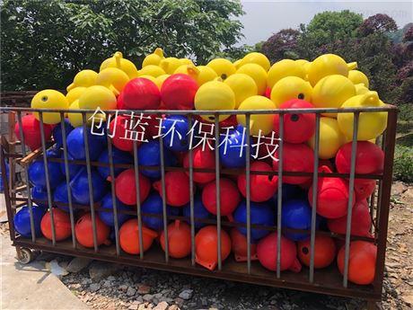 厂家直销40公分滚塑浮球