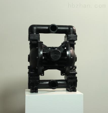 铸铁气动隔膜泵