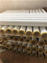 两米高高效覆膜除尘滤芯参数175*2000