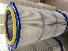 齐全材质防静电加覆膜352*100除尘滤芯-品质如一