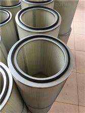 齐全城市38500聚酯纤维粉尘滤芯优质供应商