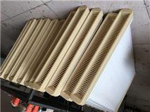 高效595x595x46板框除尘滤芯厂家