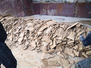 成品砂污泥干堆机塑料厂污泥脱水机