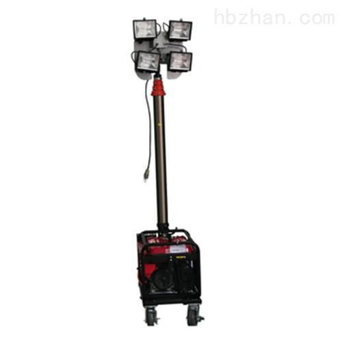 移动照明车SFW6110B 4*500W户外应急照明灯