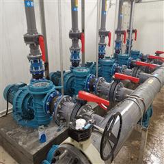 ALB550泳池循环过滤带毛发收集器水泵