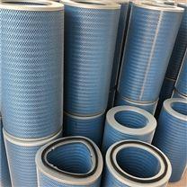 聚酯纤维3566唐纳森滤芯 阻燃空气滤筒