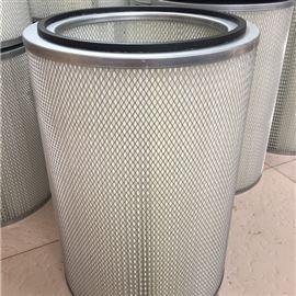 齊全超細面粉廠3566覆膜除塵濾芯材質