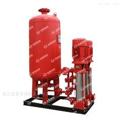 XBD整套消防泵机组