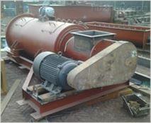 浙江sj80雙軸粉塵加濕機圖紙鵬程規格定製