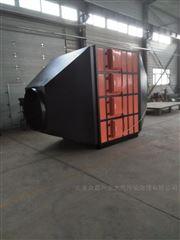 工业废气处理上海网带炉油烟净化设备规格型号