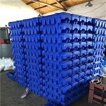 PE深床反硝化滤池、滤砖