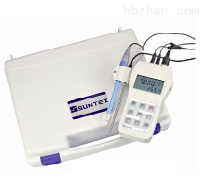 手持式便攜ph計測定儀