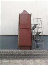 煤粉炉-链条炉-流化床炉烟气脱硝厂家