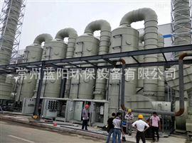 定制包装印刷废气处理方法