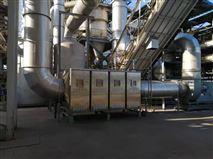 上海專業噴漆廢氣處理設備