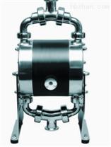 德国ALMATEC气动隔膜泵