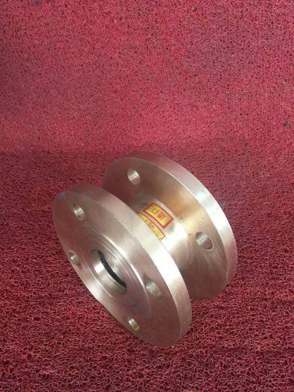 Y13X不锈钢比例式减压阀